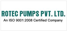 Rotec Pumps Pvt. Ltd.