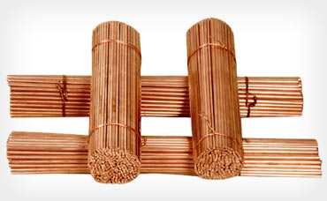 Copper Rods and Strips