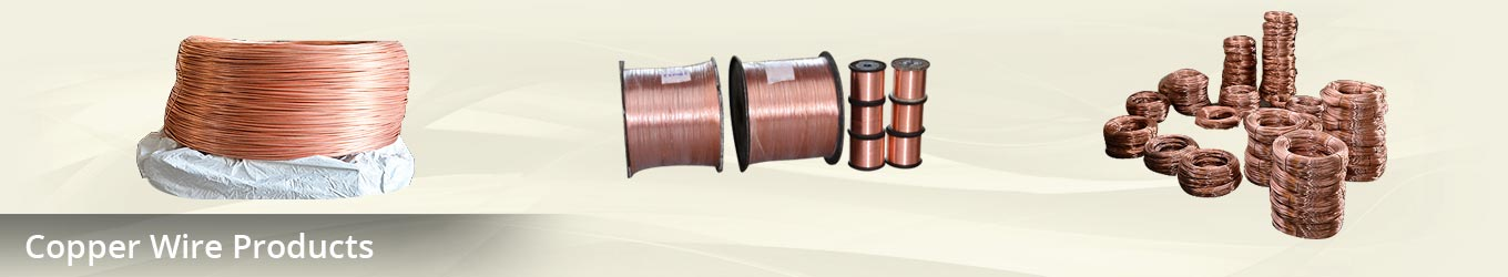 Copper Wire Products